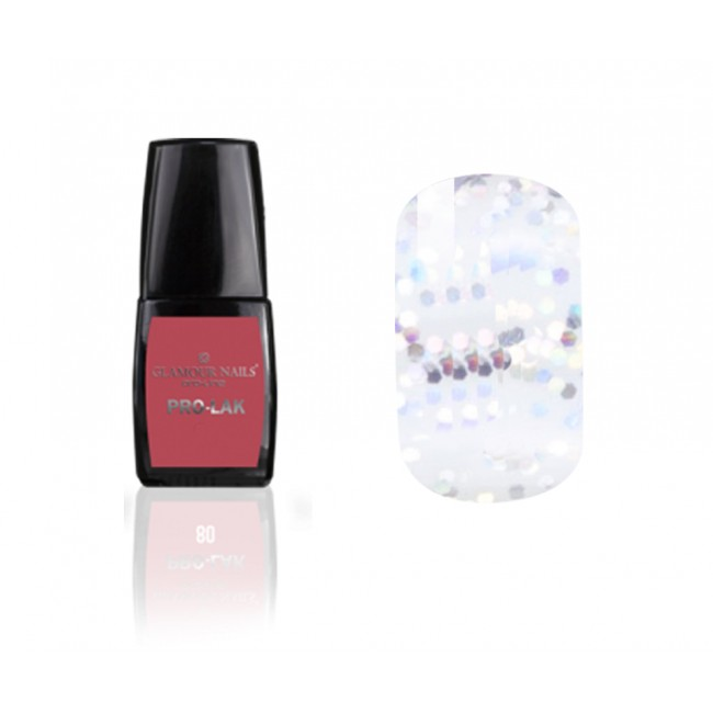 Gel Semipermanente PRO LAK - Bejeweled Limited Edition