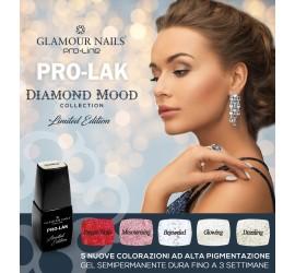 Promozione Diamond Mood 5...