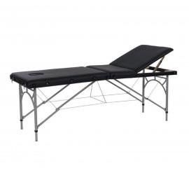 Lettino Portatile per Massaggi in Alluminio - VASTIS
