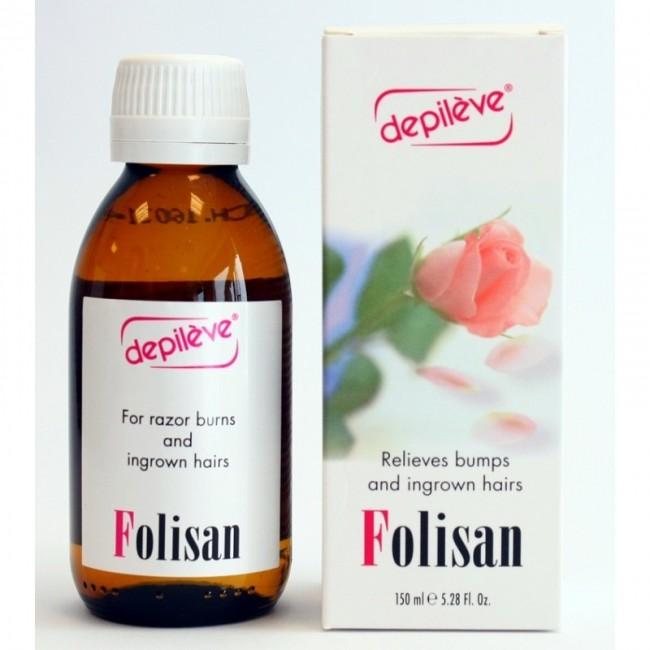 FOLISAN 150 ml – Siero anti-follicolite
