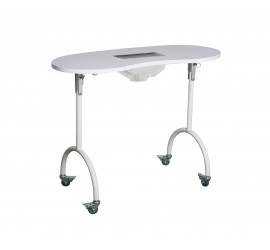 Tavolino Manicure Portatile...