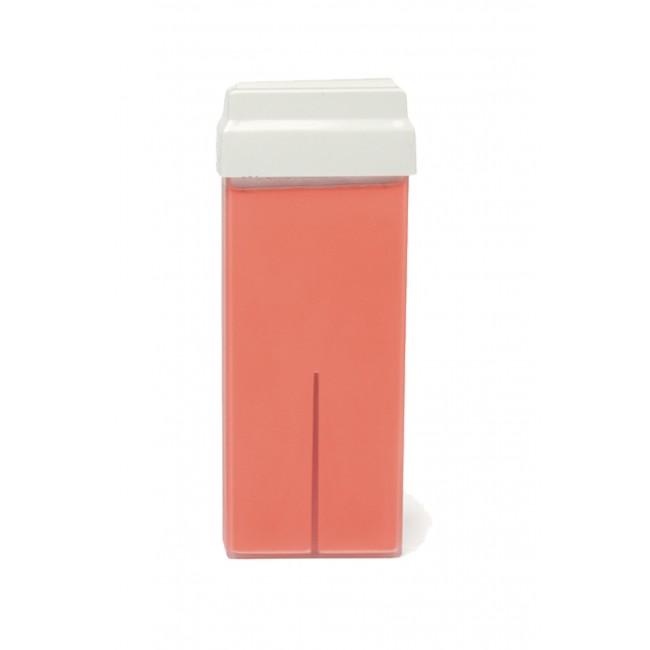Cera Titanio Rosa Cartuccia 100 Grammi