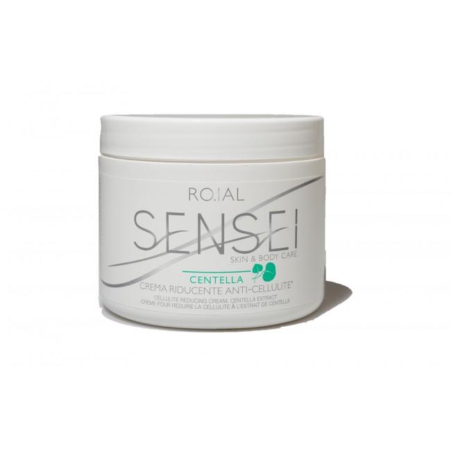 Crema Riducente Cellulite Centella - ROIAL - 500ml
