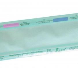 Rotoli piatti per Sterilizzazione mm100x200mt